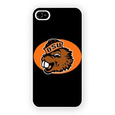 Oregon State Beavers iPhone 4/4s and iPhone 5 Case