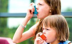 Asthma: Folge von Vitamin-D-Mangel -> https://www.zentrum-der-gesundheit.de/asthma-durch-vitamin-d-mangel-ia.html #gesundheit #asthma #vitamine