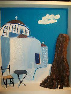 Δράση Ελληνίδων Blogger - Mάιος 2012 - Θεσσαλονίκη Crafts, Painting, Art, Art Background, Manualidades, Painting Art, Kunst, Paintings, Handmade Crafts