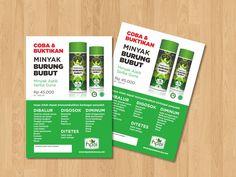 MINYAK BURUNG BUBUT Minyak ajaib dan multiguna dari ramuan herba yang terjaga alamiah dan ilahiahnya.