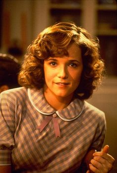 Still of Lea Thompson in Back to the Future
