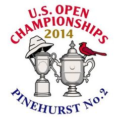 US Open Golf, 2014-06-09 23:59:20, Pinehurst Country Club, 1 Carolina Vista Drive, , Pinehurst, US, 28374, - goalsBox™