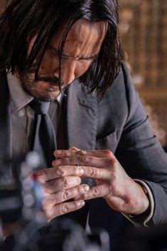 The Best Films of 2019 — Strange Harbors Keanu Reeves John Wick, Keanu Charles Reeves, Baba Yaga, Keanu Reeves Movies, John Wick Movie, Keanu Reaves, Blockbuster Film, Action Film, Action Movies