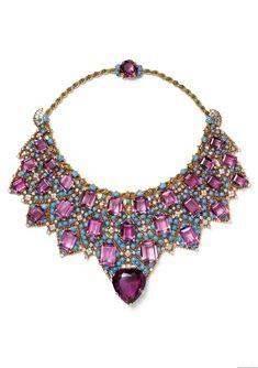 Duchess of Windsor jewels - Cartier