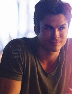Damon Salvatore - Season 5 - The Vampire Diaries ♥