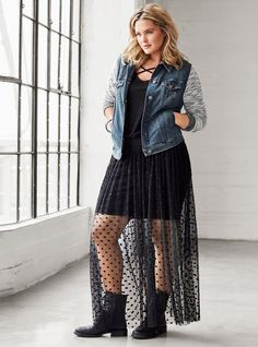 NEW YEAR means NEW Fashion   Torrid Plus Size   #justgivemetorrid
