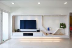 Check out this Modern-style HDB Living Room and other similar styles on Qanvast.