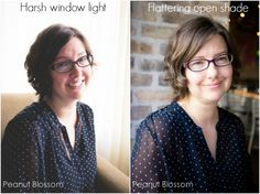 """Take your profile from """"Meh"""" to """"Hey, Girl"""": Lighting tips for taking an awesome profile picture"""