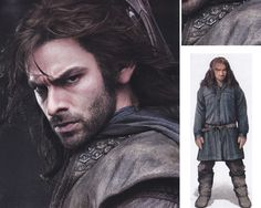 songofages: Kili Cosplay Refs And Help! ...   A very dwarven costume project