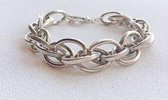 Friday Night Chain Bracelet