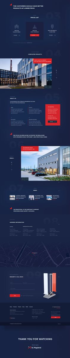 Web design for Road Safety Company on Behance Design Web, Layout Design, Design Sites, Web Layout, Page Design, Banner Design, Cover Design, Graphic Design, Portfolio Design Layouts