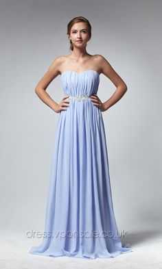 f052a09fd7b Gorgeous Yellow Strapless Prom Dresses VPW935  VPW935