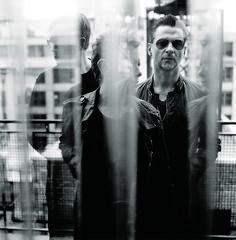 Depeche Mode | Captured by Anton Corbijn