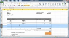 Create An Invoice In Excel Beauteous Savings Calculator Monthly Budget Planner And Organizer For Saving .