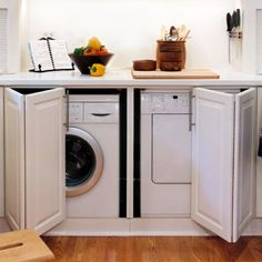 "Acquire terrific tips on ""laundry room storage small cabinets"". They are actually readily available for y Acquire terrific tips on ""laundry room storage small cabinets"". They are actually readily available for you on our web site. Laundry In Kitchen, Laundry Closet, Laundry Room Organization, Laundry Room Design, Laundry In Bathroom, Storage Organization, Laundry Rooms, Cupboard Storage, Closet Storage"