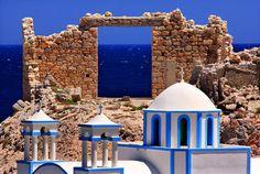 Ocean Gate, Milos, Greece.
