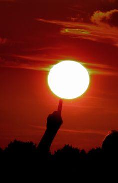 stop the sun