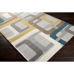 forum rug from contemporarygalleries.com