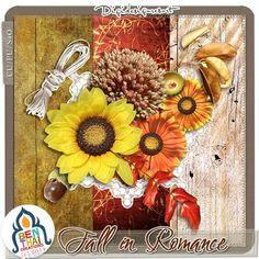 Fall in Romance (CU/PU/S4H) by Benthaicreations