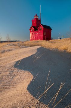 Holland, Michigan | Neil Weaver Photography