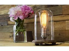 Rustic Light Fixtures from Southern Lights Electric, The Grommet
