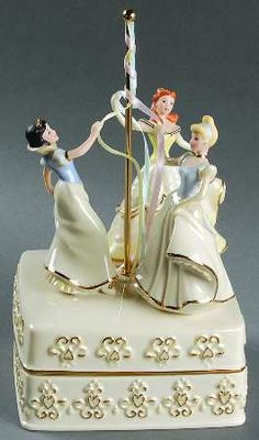 lenox disney figurines | LENOX DISNEY FIGURINE at Replacements, Ltd