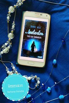 Seelenlos - Fluch der Rauhnächte von Janine Wilk ist ein tolles Buch, nicht nur für die Zielgruppe der 11 bis 13-jährigen! Ein bissl gruselig, aber nicht zu viel! Tolles Halloween-Buch! Mehr über das Buch und den Schauplatz, den Greyfriars Graveyard in Edinburgh, findet ihr auf meinem Blog!