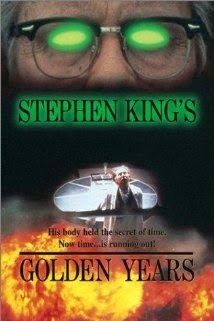 STEPHEN KING ONLY: Golden Years - 1991