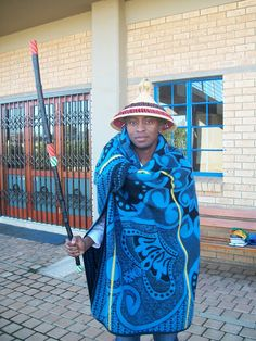The Basotho people also known as Sotho, are Bantu people of the Kingdom of Lesotho (lusō& an enclave within the Republic of South Africa. The Rite, Out Of Africa, My Heritage, My People, Fashion Stylist, African Art, Trendy Outfits, Beautiful People, Culture