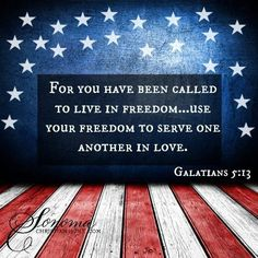 it is for freedom that christ has set us free - Google Search