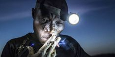 World Press Photo 2016 2.Preis: Digging for hope
