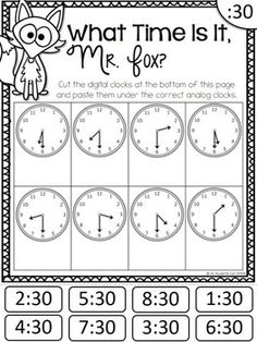 1000 images about math on pinterest tally marks fractions and telling time. Black Bedroom Furniture Sets. Home Design Ideas