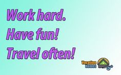 Happy Friday! We've made some life instructions! #travel #friday #life