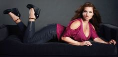Curvatude - Fashion, Beauty and Living From a Plus Size Perspective: {rock} love...need...want: Torrid Mixer Patent Wedges