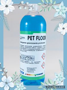 Presenza di cuccioli 🐈🐕in casa, e sei alla ricerca di un ottimo prodotto per igienizzare e sanitificare gli ambienti domestici❓❓.  Niente paura da oggi c'e 🌿Estoton🌿 l' esperto del pulito, risultato garantito💯 Detergente al🔝  ✅Pet Floor a soli €13,50  Scegli 🌿Estoton🌿, prodotti di qualita', made in Italy😉, provare per credere👍  Per info e acquisto contattami😊