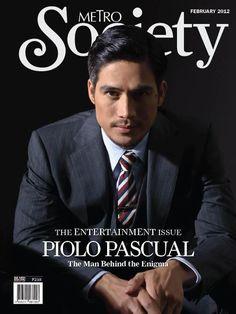 PIOLO PASCUAL for METRO SOCIETYL The entertainment Issue: http://rodmagaru.com/2012/02/14/piolo-pascual-metro-society-february-2012/