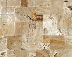 French Pattern Venetian Blend Paver (Wet)