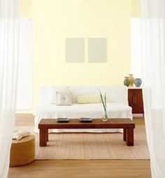 Home Decor Photos: Peace of Mind from The Nest