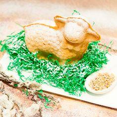Für traditionellen Genuss muss kein Lebewesen leiden. Das beweist unser Rezept für ein veganes Osterlamm. Jetzt nachmachen & genießen!