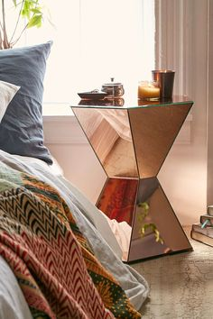 hollyce side table awesome stuff spaces and stuffing