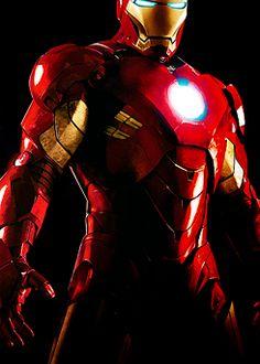Iron Man #Marvel #avengers #Vengadores Pin and follow @Pyra2elcapo