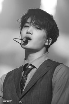 Find images and videos about kai on We Heart It - the app to get lost in what you love. Kai Exo, Chanyeol, Ko Ko Bop, Exo Official, Exo Fan Art, Kim Minseok, Xiuchen, Celebrity List, Looking For People