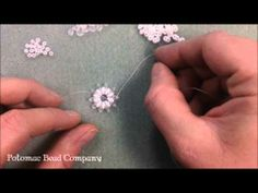 How to make SuperDuo Snowflakes - YouTube