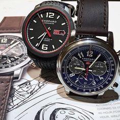 ДУХ ЗАХВАТЫВАЮЩИЕ! Уникальные часы #MilleMiglia!  Unikāls pulkstenis Mille Miglia! AIZRAUS ELPU!