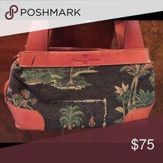 Tommy Bahama purse Tommy Bahama pocketbook Tommy Bahama Bags Shoulder Bags