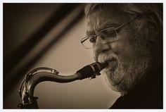 Jesper Thilo - Jazz Bondehuset - Saksild  - Houdino Foto » Sidste Nyt