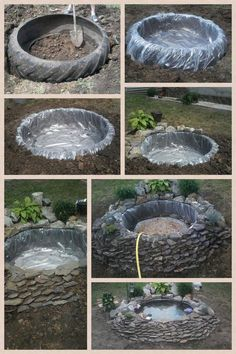 Good idea!!