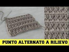 PUNTO ALTERNATO A RILIEVO- NUNZIA VALENTI - YouTube