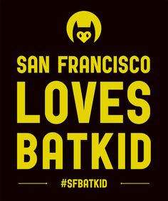 San Francisco and The Make A Wish Foundation are doing an amazing thing today that makes me proud to be from the Bay Area. They have turned the city into Gotham City so a boy who was diagnosed with Leukemia when he was 18 months old could be a super hero for the day. So far I have seen that President Obama has tweeted about Batkid also Ryan Secrest has also posted a link to see photos, Kron4 news has been posting updates all day. This is so amazing, cool and heartwarming. You go Batkid!