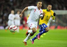 Walcott will miss England's decisive